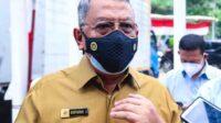 PPKM Level 4 dilanjutkan. Pemerintah Kota Tangerang Selatan memastikan daerahnya sesuai dengan Instruksi Mendagri Nomor 27 Tahun 2021 bahwa Tangsel merupakan salah satu daerah dengan level 4.